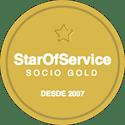 Dj de boda recomendado en StarOfService